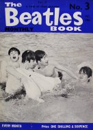 The Beatles Book No. 3 Magazine
