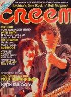 Creem Vol. 11 No. 3 Magazine