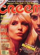 Creem Vol. 13 No. 1 Magazine