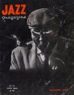 Jazz No. 71 Magazine