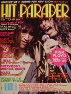 Hit Parader No. 193 Magazine