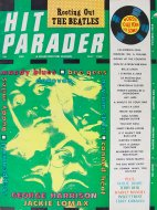Hit Parader No. 58 Magazine