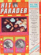 Hit Parader No. 53 Magazine