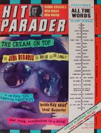 Hit Parader No. 49 Magazine
