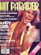 Hit Parader No. 173 Magazine