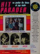 Hit Parader No. 62 Magazine