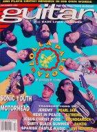 Guitar Vol. 10 No. 2 Magazine