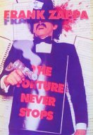 The Torture Never Stops DVD