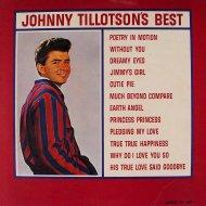 """Johnny Tillotson Vinyl 12"""" (Used)"""