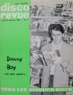 Disco Revue No. 3 Magazine