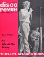 Disco Revue No. 5 Magazine