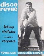 Disco Revue No. 1 Magazine