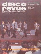Disco Revue No. 11 Magazine