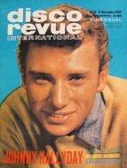 Disco Revue No. 15 Magazine