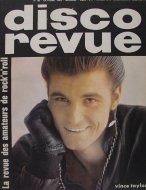 Disco Revue No. 20 Magazine