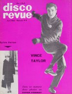 Disco Revue No. 9 Magazine