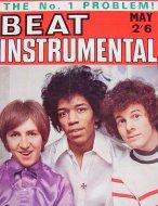 Beat Instrumental No. 49 Magazine