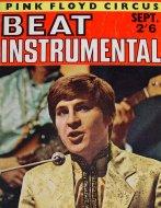 Beat Instrumental No. 53 Magazine