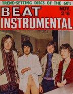 Beat Instrumental No. 55 Magazine