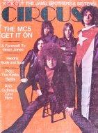 Circus Vol. 4 No. 11 Magazine