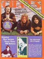 Circus Vol. 6 No. 7 Magazine