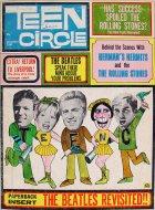 Teen Circle Vol. 1 No. 2 Magazine