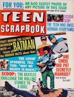 Teen Scrapbook Vol. 1 No. 11 Magazine