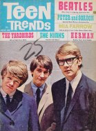 Teen Trends Vol. 1 No. 3 Magazine