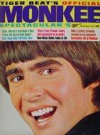 Monkee Spectacular No. 5 Magazine