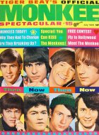 Monkee Spectacular No. 15 Magazine