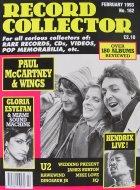 Record Collector No. 162 Magazine