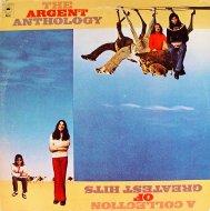 """Argent Vinyl 12"""" (Used)"""