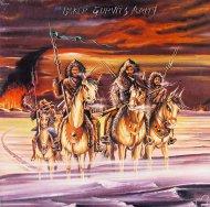 """Baker Gurvitz Army Vinyl 12"""" (Used)"""