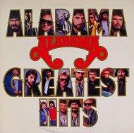 """Alabama Vinyl 12"""" (Used)"""