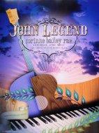 John Legend Poster