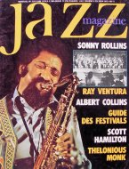 Jazz No. 276 Magazine