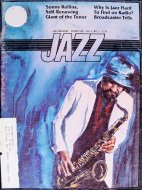 Jazz Vol. 4 No. 2 Magazine