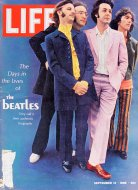 Life Vol. 65 No. 11 Magazine