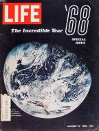 Life Vol. 66 No. 1 Magazine