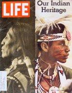 Life Vol. 71 No. 1 Magazine
