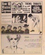 New Musical Express No. 1137 Magazine
