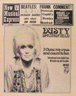New Musical Express No. 1122 Magazine