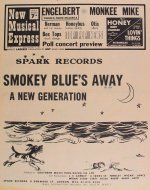 New Musical Express No. 1113 Magazine
