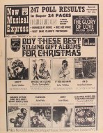 New Musical Express No. 1091 Magazine
