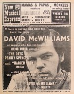 New Musical Express No. 1084 Magazine