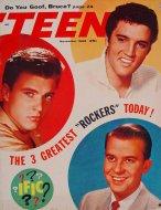 Teen Vol. 2 No. 11 Magazine
