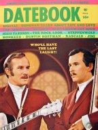 Datebook Vol. 7 No. 2 Magazine
