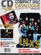 CD Plus Vol. 4 No. 1 Magazine