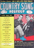 Country Song Roundup No. 45 Magazine