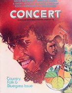 Chicago Concert Vol. 1 No. 4 Magazine